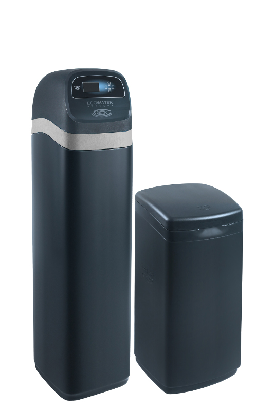 Умягчитель  Ecowater eVolution 600 Power